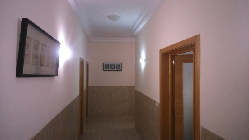 casa Bissau maison à louer house rent guest hotel bnb residencial résidentiel, holiday rental in Guinea-Bissau