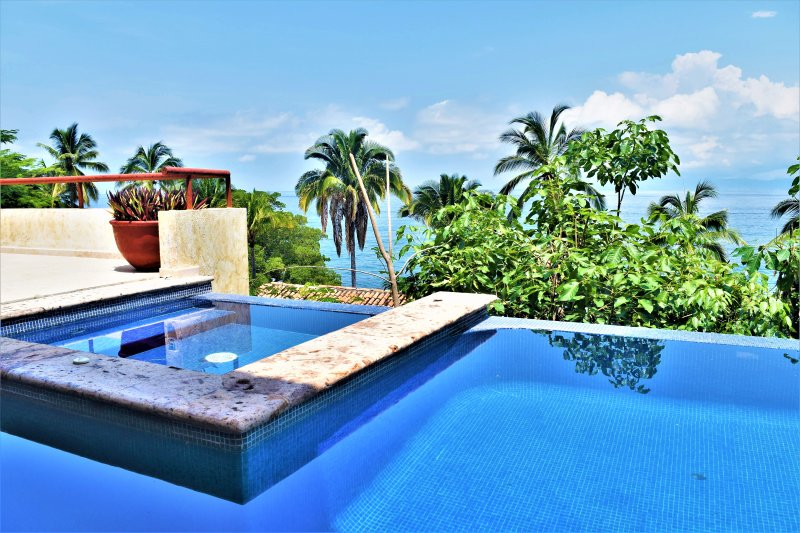 Casa Bahía Linda by Kivoya, vacation rental in Puerto Vallarta
