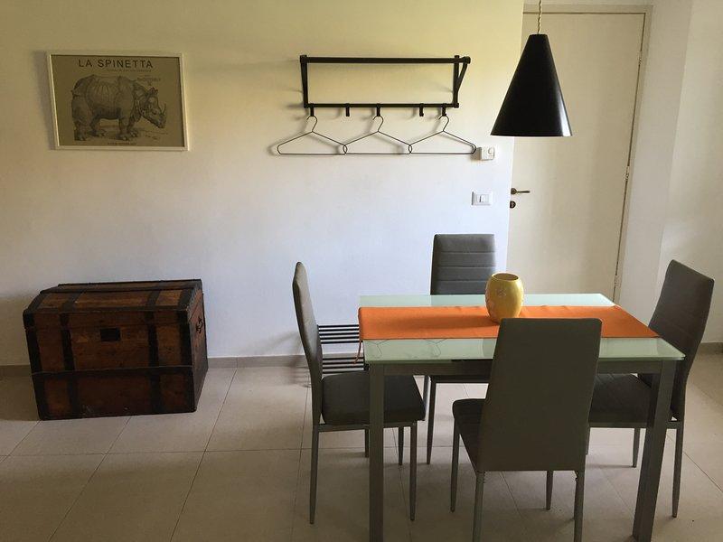 Casa nelle Vigne, Neviglie, holiday rental in Mango