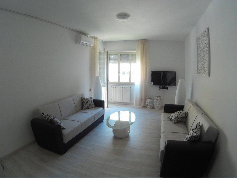 Soggiorno (sala de estar)