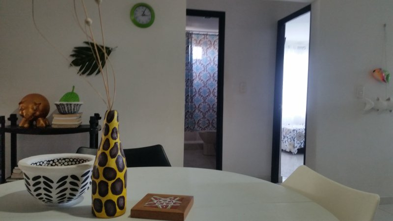 POSADA CARSON´S PLACE, holiday rental in San Andres Island