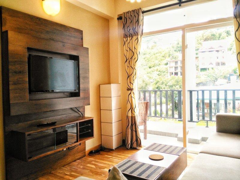 Misty Winds Luxuary Apartments, aluguéis de temporada em Nuwara Eliya
