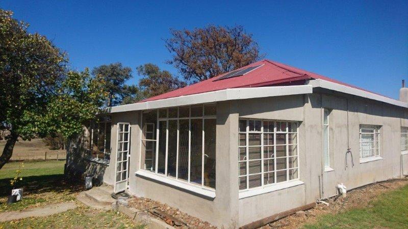 Groenfontein Guest Farm, location de vacances à Free State