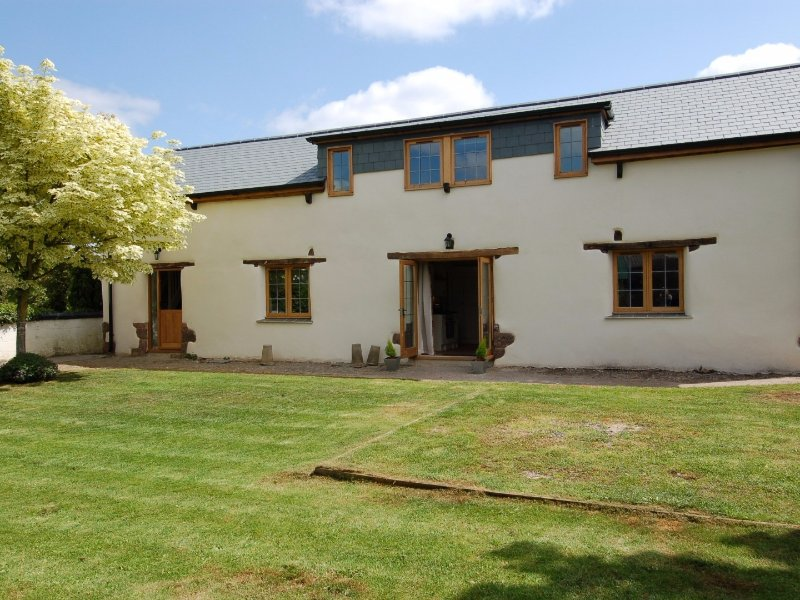 THE FURROW, converted stable, close to Exeter, Dartmoor National Park, Ref, casa vacanza a Dunsford