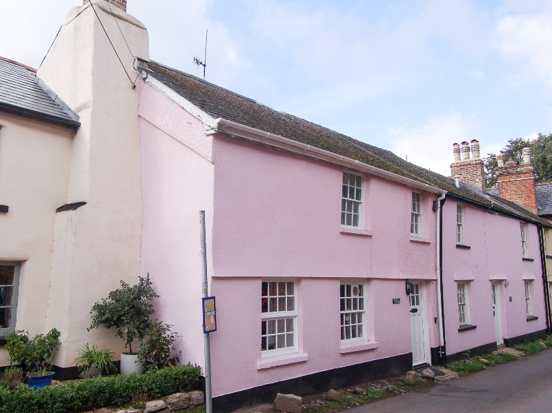 Springside Cottage, Newton Abbot, vacation rental in Kingsteignton