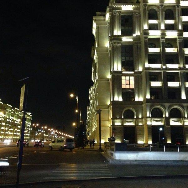 Miracle Life, holiday rental in Baku