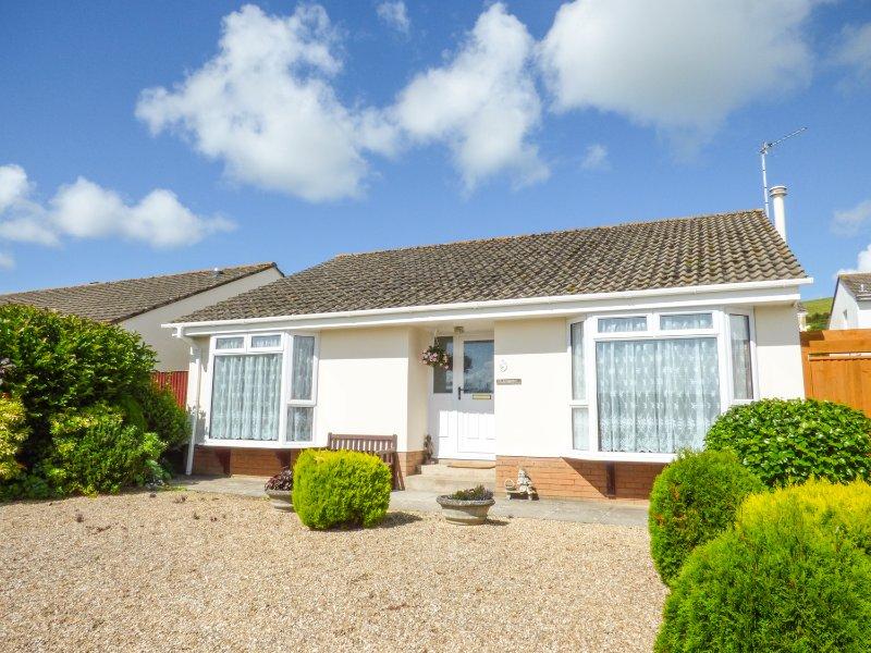 30 HOMER ROAD, three bedrooms, enclosed patio, in Braunton, Ref. 960183, casa vacanza a Saunton