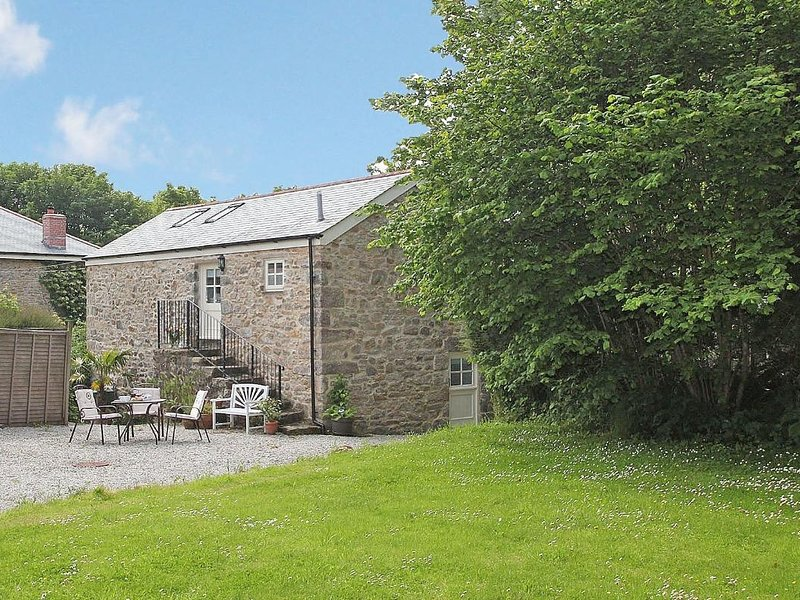 Trevoole Barn, Praze An Beeble, vacation rental in Praze-An-Beeble