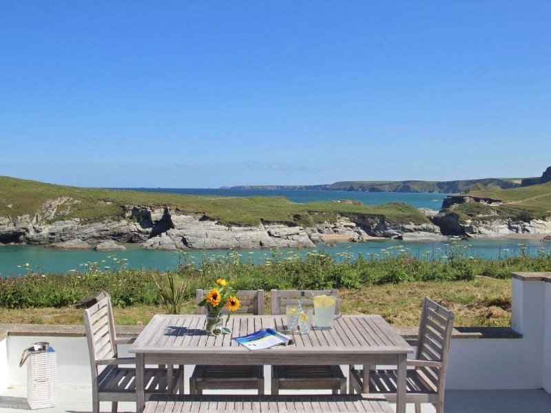 Seascape, Newquay, holiday rental in Newquay