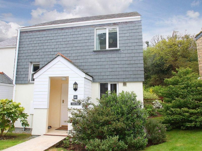 Cove Trail Cottage, Falmouth, holiday rental in Mylor Bridge