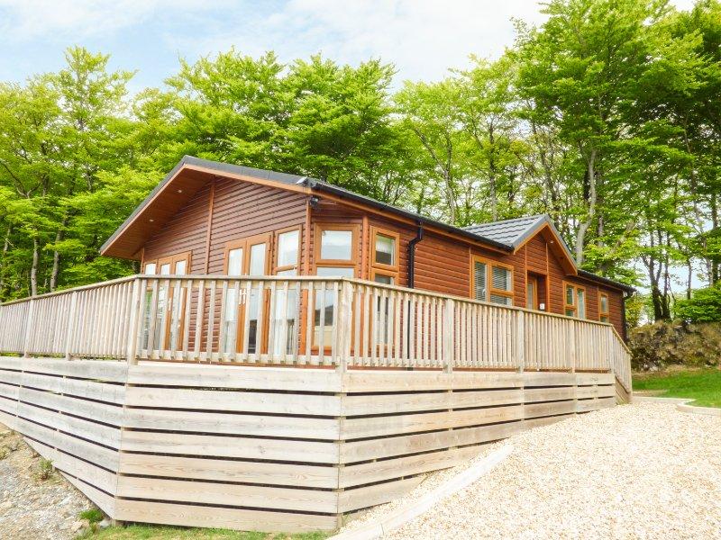 LODGE 9, en-suite, Dartmoor National Park, casa vacanza a Chillaton