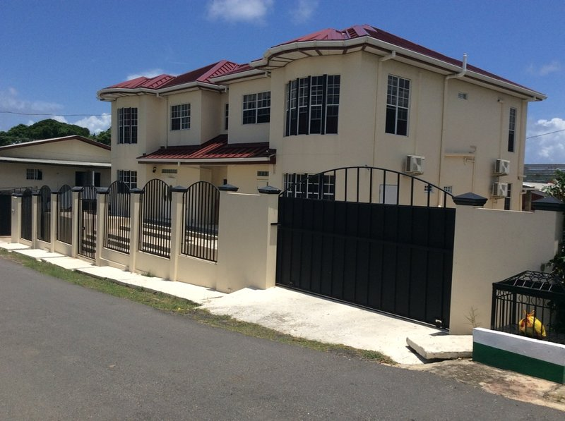 Castle Jay Apartment 2, vacation rental in Mayaro