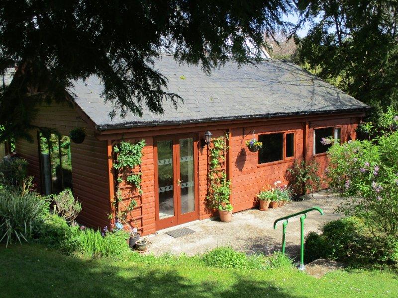 Ty Nain, Dolwyddelan, holiday rental in Capel Curig
