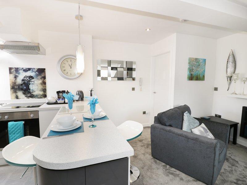FLAT 6, open-plan living, WiFi, romantic, in Llanberis, ref:943437, casa vacanza a Nant Peris