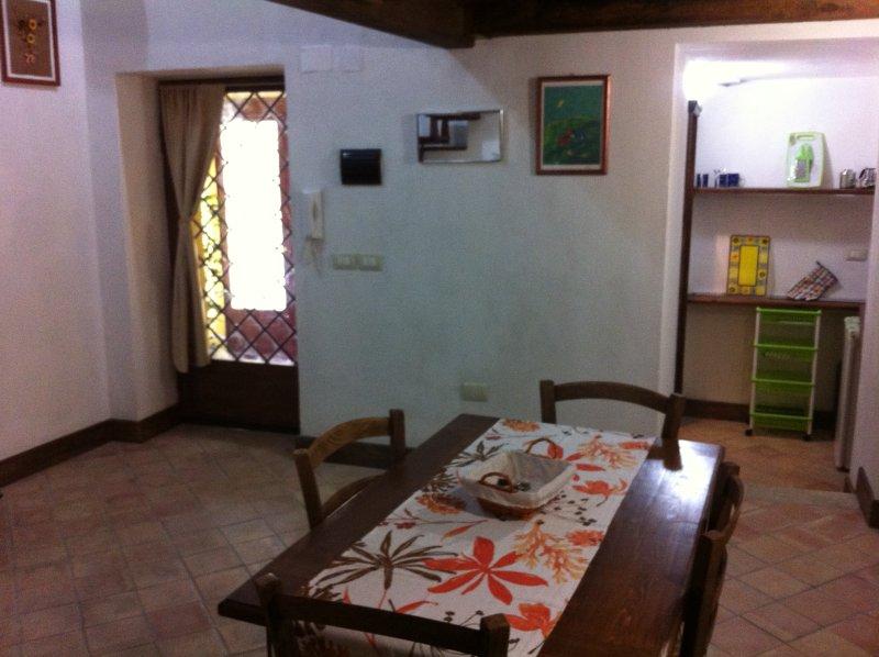 caratteristico e centrale, holiday rental in Santa Severina