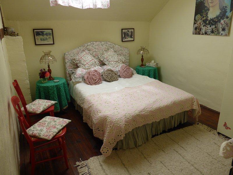 1 dormitorio