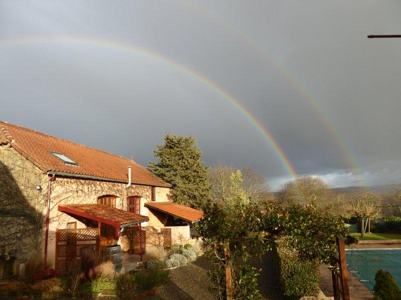 Los arco iris