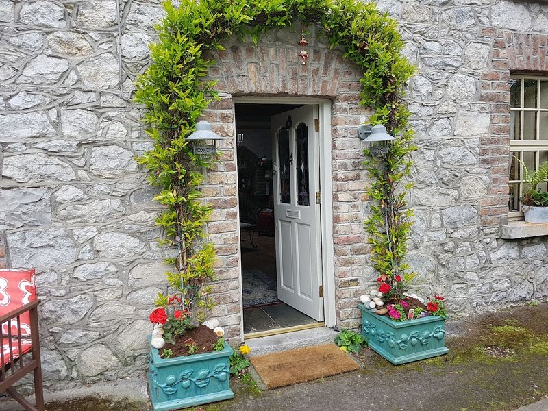 The Range, Donadae, Co Kildare Ireland, vacation rental in Trim