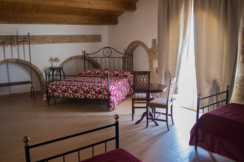 Residenza delle Grazie Ermes, holiday rental in Accettura