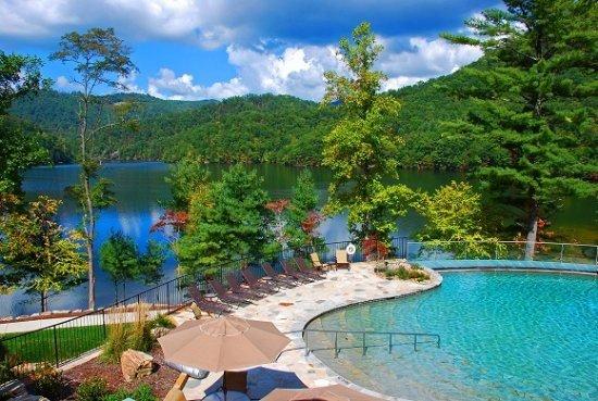 Bear Lake Reserve Pool