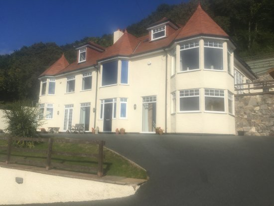 Gorse Hill Prestatyn North Wales Coast Has Grill and Patio - UPDATED on