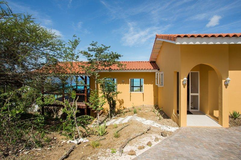 bungalow d'entrée Cas Abou 21
