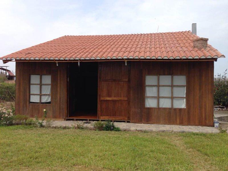 Charming cottage in Azpitia, 90 K south of Lima, alquiler de vacaciones en Asia