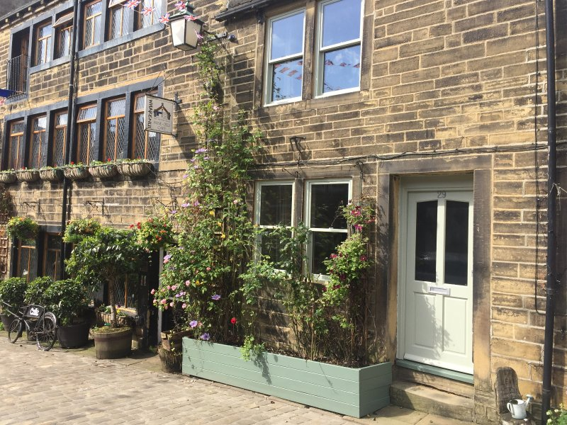 29 Main Street, Haworth, location de vacances à Oldfield