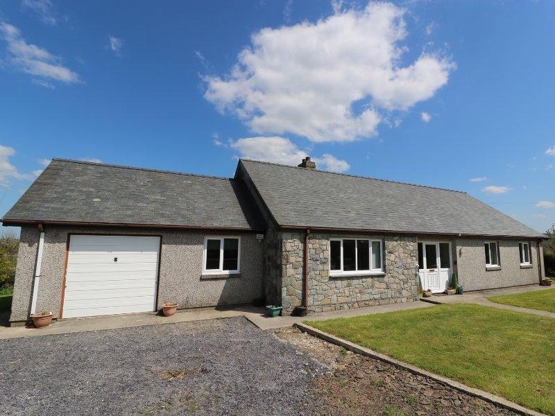 Pen Y Cae, Llansannan, location de vacances à Llannefydd