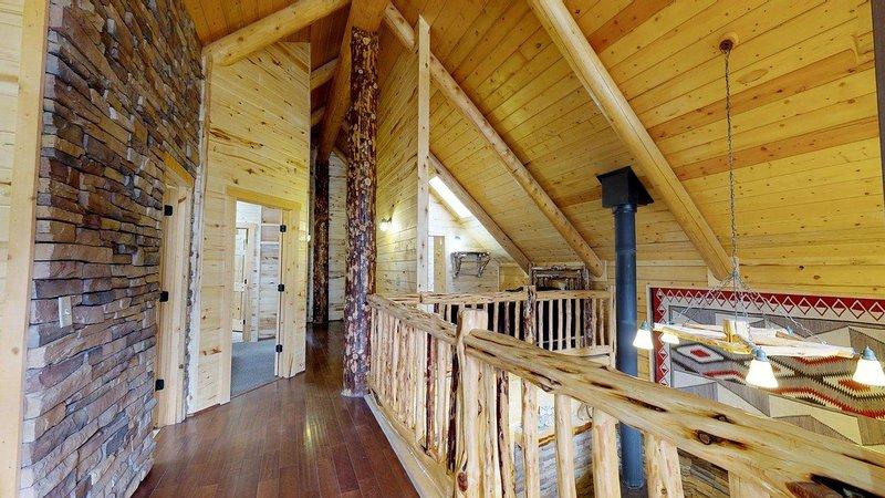 Lodge - Upper Level