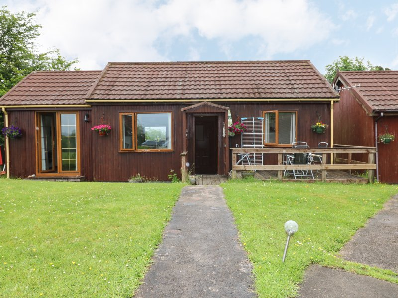GLEN DESSARY, with a garden in Fort William, Ref 1301, vacation rental in Torlundy