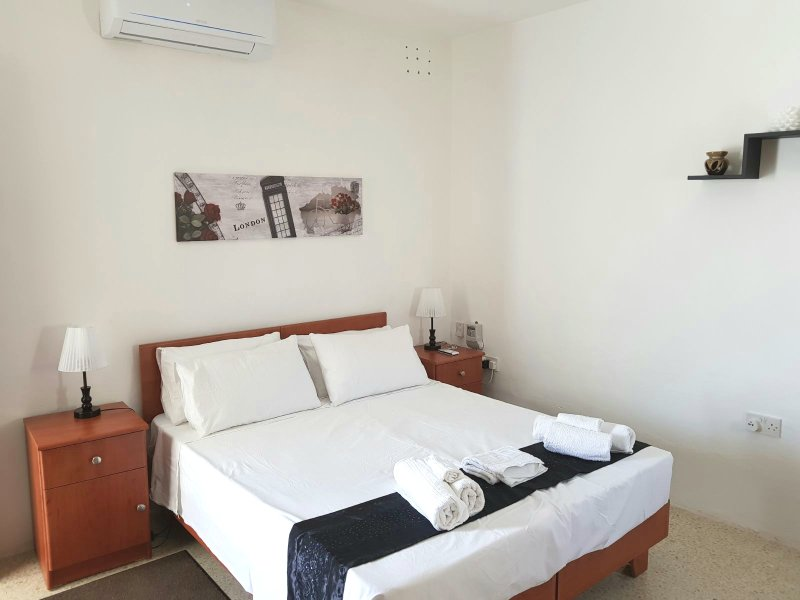 D'Ambrogio - Twin/Double Room 7 - Close to Mdina, vacation rental in Dingli