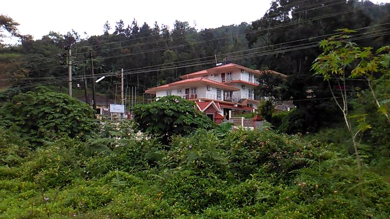Coorg Yajna Homes - With 10 Bedrooms, holiday rental in Madikeri Taluk