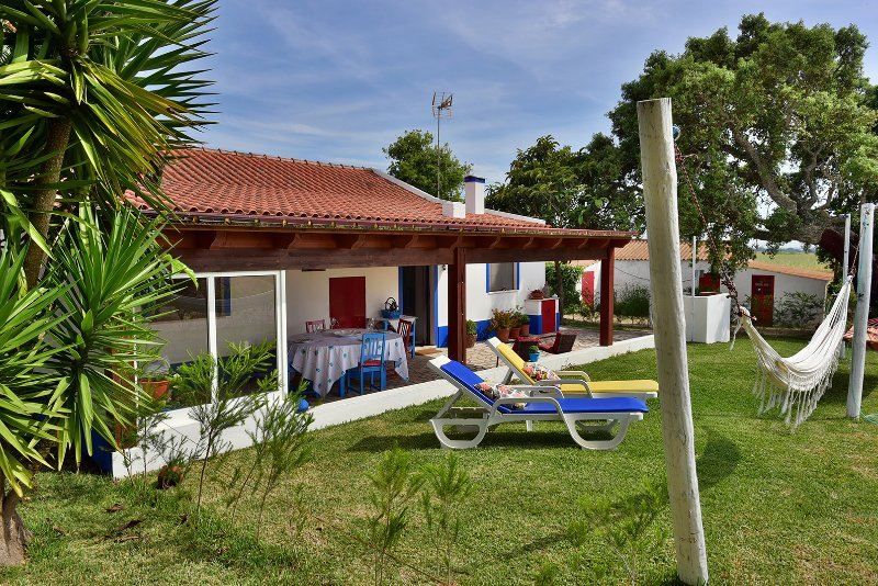 MONTE DO CERRO CASA DO MAR, vacation rental in Sines