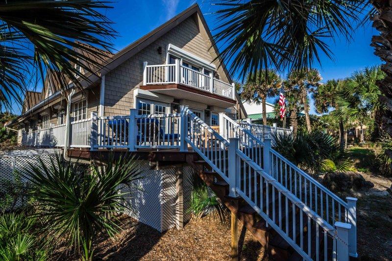 PINEAPPLE PARADISE 2, holiday rental in New Smyrna Beach