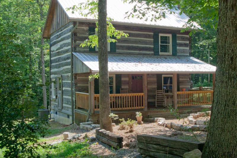 Harned Cabin