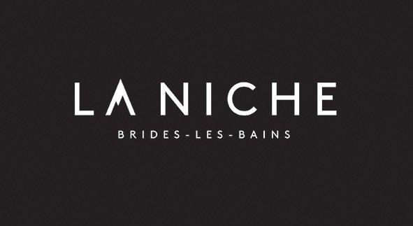 The Niche Brides-les-Bains