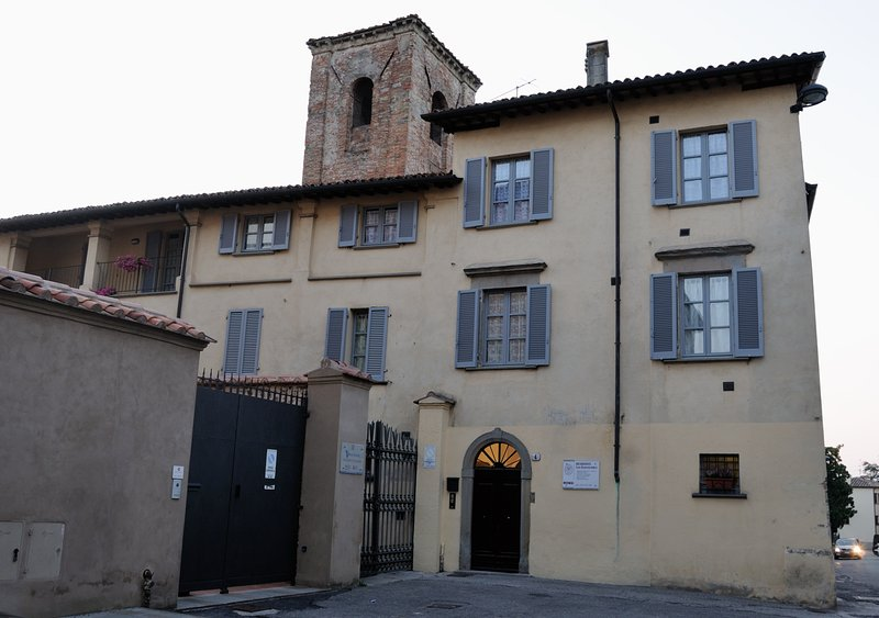 Residence San Bartolomeo, holiday rental in Lerchi
