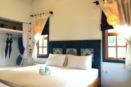 BEACH FRONT Retreat, holiday rental in Hoi An