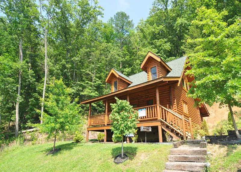 bear naked updated 2019 1 bedroom cabin in sevierville with washer rh tripadvisor com
