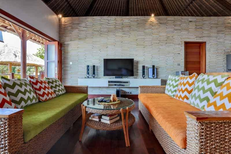 Villa Agung Nusa Lembongan, holiday rental in Nusa Lembongan