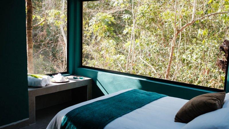 Equilibrium Healing Resort, alquiler de vacaciones en Cabo Corrientes