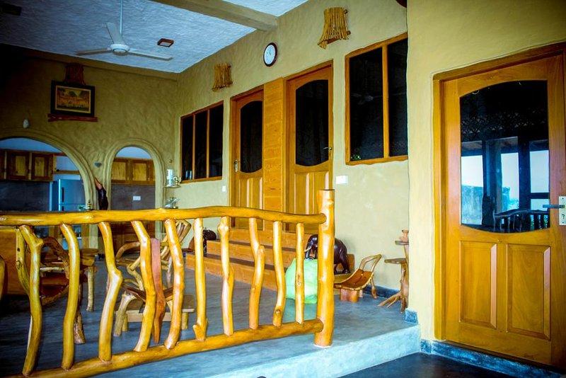 Villa Unique View, aluguéis de temporada em Unawatuna