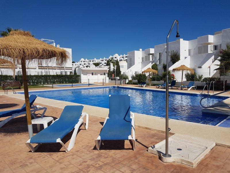 D4LN, holiday rental in Mojacar Playa