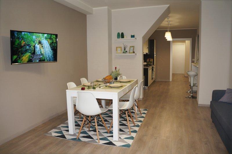 Enjoy Sicily Holiday Home, holiday rental in Raddusa