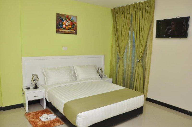 AfroAddis Hotel Apartment - Suite Room 2, alquiler vacacional en Addis Ababa