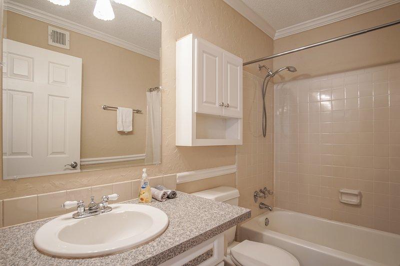casa de banho principal completa