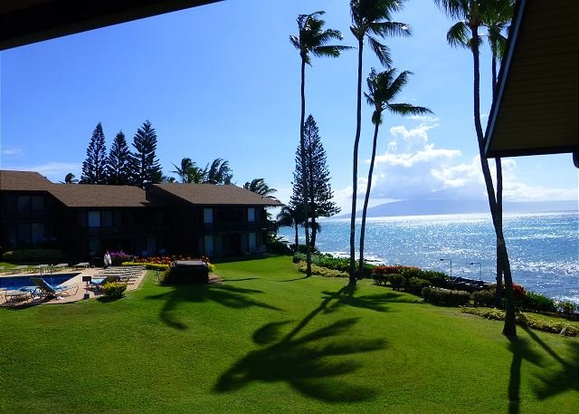 Mahina Surf Unit 203 Updated 2019 2 Bedroom Apartment In