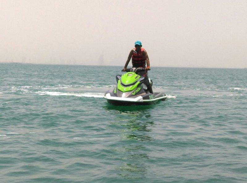 Jet ski Rental in Dubai, holiday rental in Sharjah