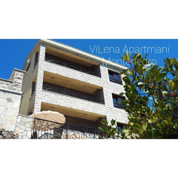 Сomfortable Studio apartment of 22 meters with kitchen, front line, Elevator., vacation rental in Tivat Municipality